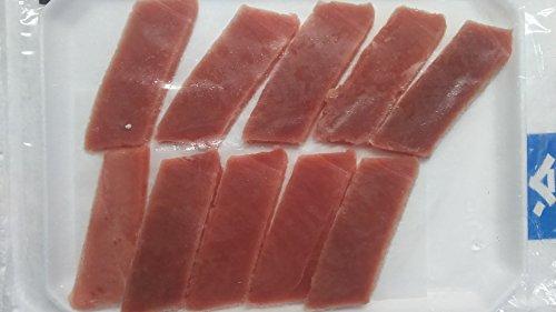 寿司用 キハダマグロ スライス 10枚(1枚約12g)×40P 業務用 冷凍
