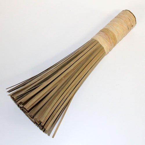 """12"""" Bamboo Wok Brush (12"""")"""