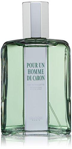 Caron Caron Pour Un Homme Edt 200 Ml Vapo - 200 ml
