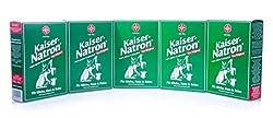 Kaiser Natron - economy pack 10 x 250 g