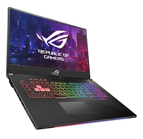 Asus ROG SCAR2-G715GV-EV083T PC Portable Gamer 17' (Intel...