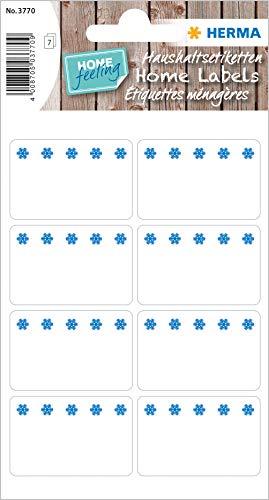 HERMA 3770 Tiefkühletiketten, weiß, 26x40 mm