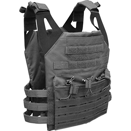 Viper TACTICAL Special Ops Plate Carrier Titanium