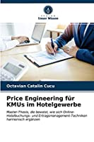 Price Engineering fuer KMUs im Hotelgewerbe