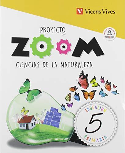 comprar CIENCIAS DE LA NATURALEZA 5 (ZOOM)
