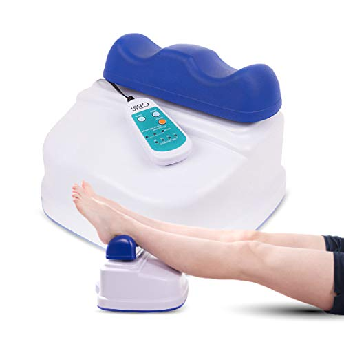 Healthy Spine GESS Swing-Massager Wirbelsäule Rücken Massagegerät Chi-Maschine Osteochondrose Therapie, Multifunktion bei Chi-Bewegungen