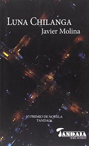 Luna chilanga (Alqvimia, Band 3)