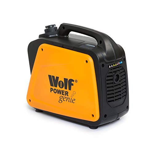 Wolf power generator