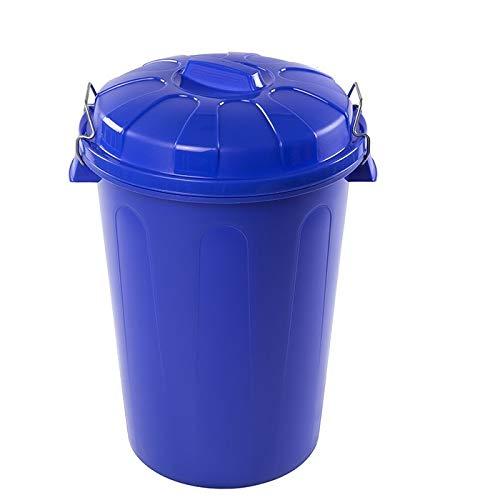 410017 Contenedor de residuos Eco 95L Am, Amarillo