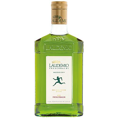 Laudemio Olivenöl Extra Vergine vom Weingut Frescobaldi - Inhalt: 0,5 liter