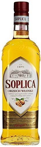 Soplica Wallnuss/Orzech Wloski aus Polen (1 x 0.5 l)