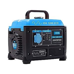 Generador eléctrico Inverter (40657) ISG 1200 Eco de Güde