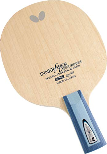 Butterfly Innerforce Layer ALC CS Blade Table Tennis Blade - Chinese Style Penhold Blade - Arylate Carbon Fiber Blade - Innerforce Layer ALC CS Blade - Made in Japan