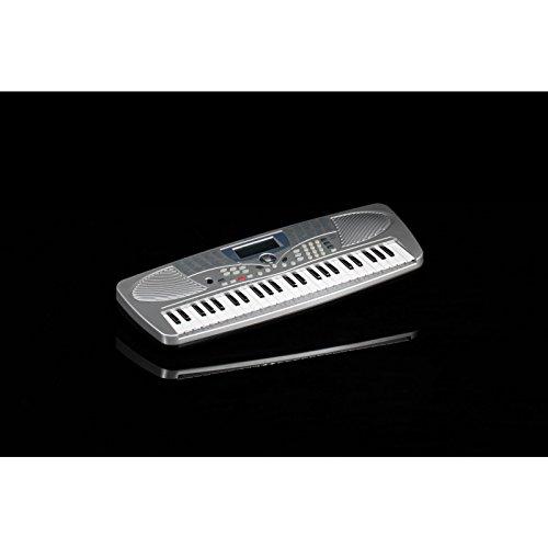 Medeli MC37A Bundle Tastiera 49 Tasti + Alimentatore + Custodia