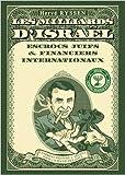 Les Milliards d'Israël. Escrocs juifs et financiers internationaux