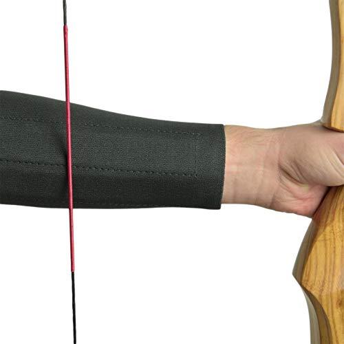 elToro Armschutz Stretch; Zubehör für Bogenschießen, Pfeil und Bogen, Bogensport
