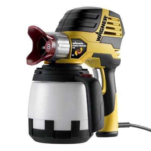 Wagner 0525029 Power Painter Pro with EZ Tilt, Airless Paint Sprayer, Spray Painter, Paint Gun