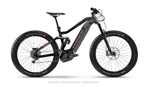 Haibike Xduro AllMtn 6.0 27.5'' Pedelec E-Bike MTB grau/schwarz 2019*