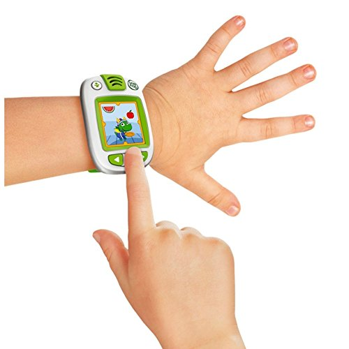 Product Image of the Leapfrog Leapband Activity Tracker Green