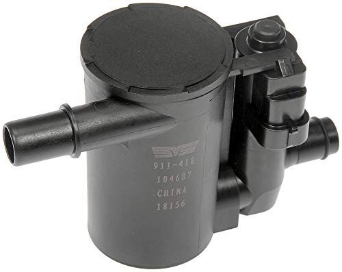 Price comparison product image Dorman 911-418 Evaporative Emissions Purge Valve for Select Chevrolet / Pontiac Models