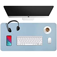 WAYBER Dual Sided Desk Pad (31.5 x 15.7