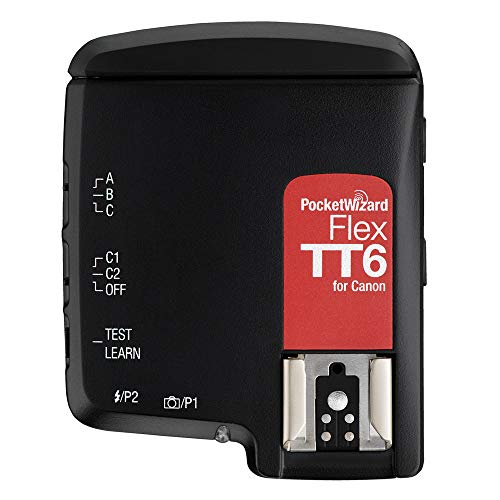 PocketWizard Flex TT6 Transceiver für Canon
