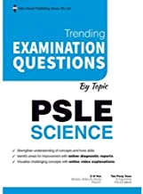 PSLE Science: Trending Examination Questions QR