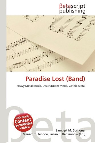 Paradise Lost (Band)