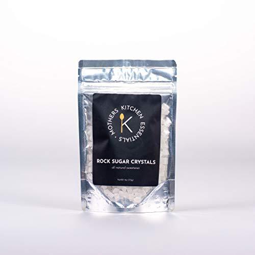 Mothers Kitchen Essentials Rock Sugar Crystals