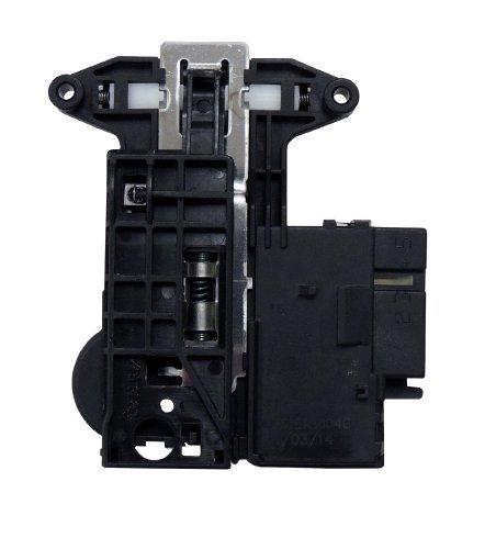 Supco ES1004C Washer Door Lock Switch Replaces 6601ER1004C, EBF49827801, AP4998848, 1268254, 6601ER1004E, EBF49827802, PS3533609