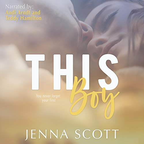 This Boy cover art