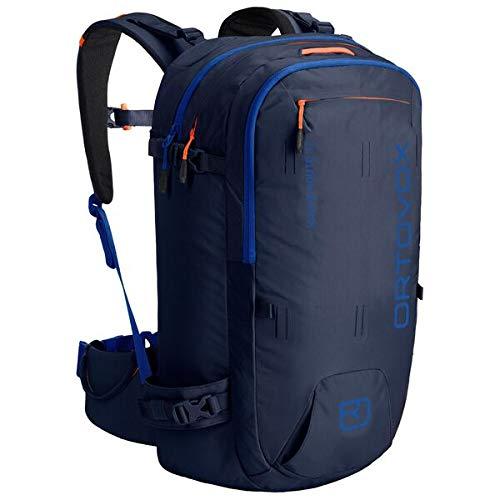 Ortovox Unisex_Adult Haute Route 32 Ski touring backpack, Dark Navy, 32 Liter