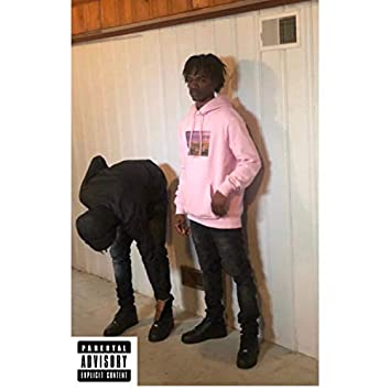 Gone (feat. Stf Rell)