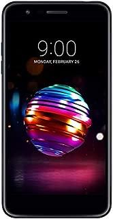 LG K11 Prime 16 GB Akıllı Telefon, Siyah
