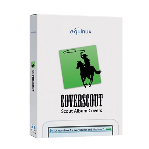 Equinux CoverScout 2.x - Personal Pack Pro