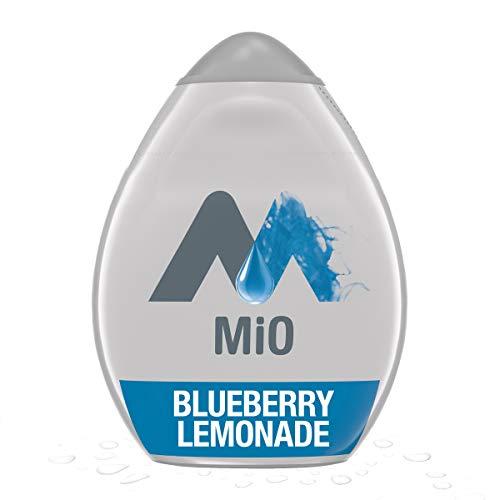 MiO Blueberry Lemonade Liquid Water Enhancer Drink Mix (1.62 fl oz Bottle)