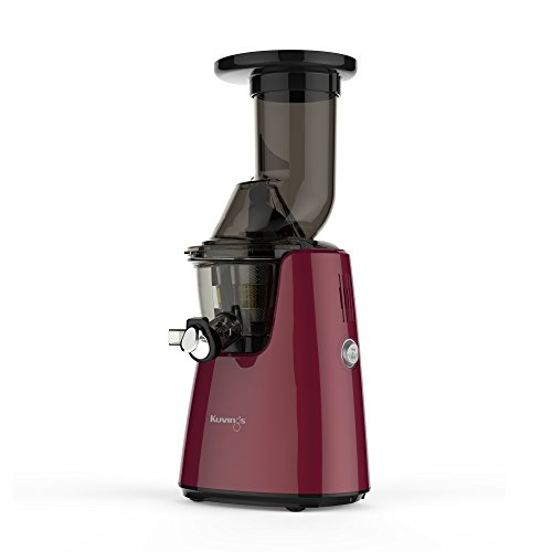 Kuvings Whole Slow Juicer Elite C7000P - Higher Nutrients and Vitamins, BPA-Free Components, Easy to...