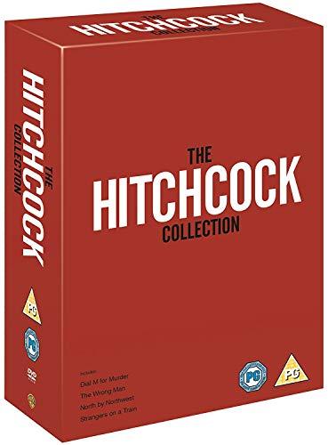 Hitchcock Collection [Edizione: Regno Unito]