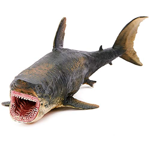 Kolobok  Sea Safari Animals Action Figures  Megalodon Shark Toys  Zoo Animals Educational Toys