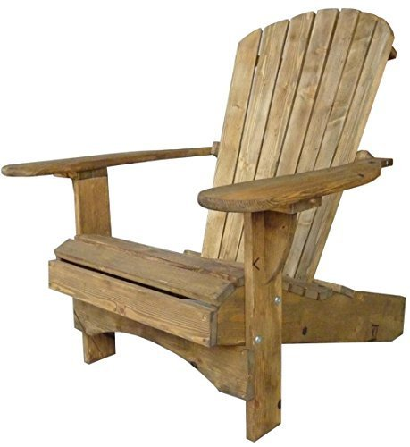 Adirondack Chair Sedie Da Giardino.Dream Chairs Adirondack Chair Comfort Old Style