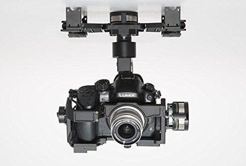 DJI Zenmuse Z15-GH4 HD 3-Achsen-Gimbal für Panasonic GH3/GH4