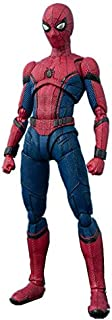 Spider-man homecoming The Avengers new spiderman action figure model