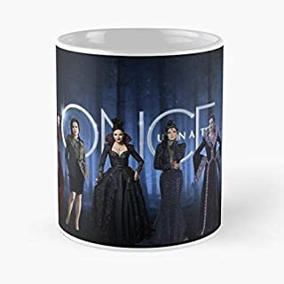 The Evil Queen's Closet Classic Mug - Funny Coffee Mugs For Halloween, Holiday, Christmas Party Decoration 11 Ounce White-luminskin.