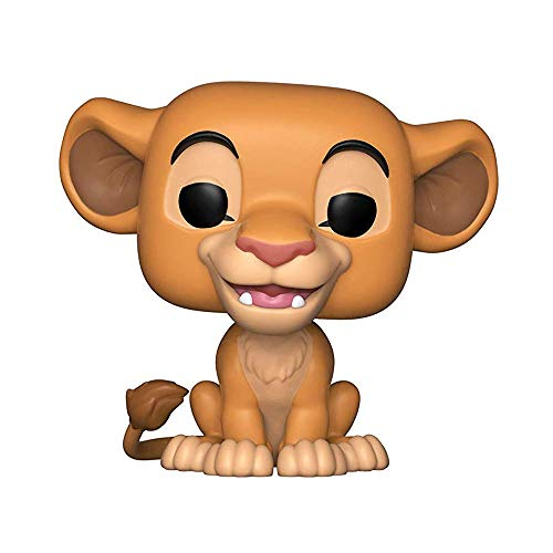 Figurine - Funko Pop - Disney - Le Roi Lion - Nala