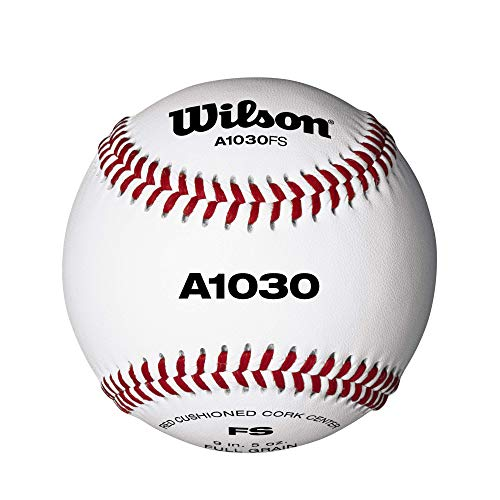 Wilson A1030 FLAT SEAM