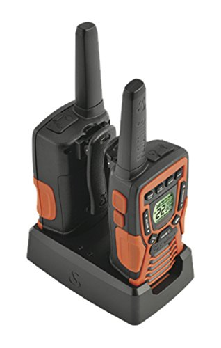 Cobra Walkie Talkies Two-Way Radios (Pair) 4