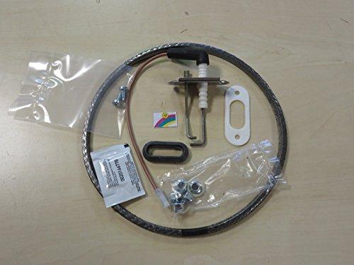 Vaillant Dichtungssatz Elektrode-Wart.set II 0020268613