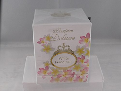 J.Williams Parfum Deluxe,White Frangipani
