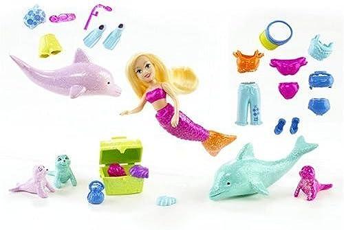para proporcionarle una compra en línea agradable Mattel Mattel Mattel PP Bolso Sirenita  tomar hasta un 70% de descuento