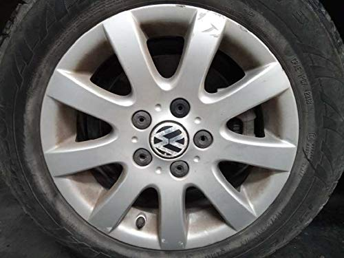 Llanta Volkswagen Touran 195/65/15 (usado) (id:recrp2160443)